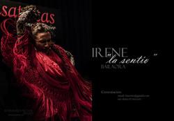 dosier artístico:Irene