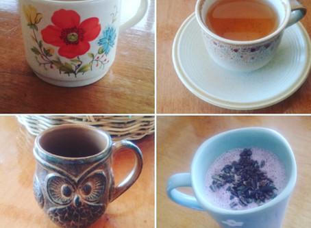 Teacups & Coffeecups