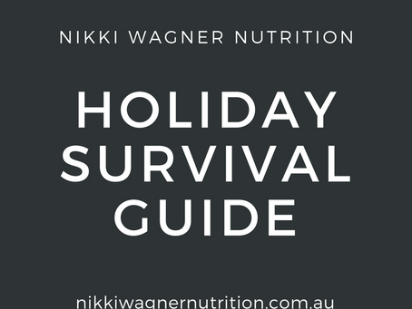 NWN Holiday Survival Guide