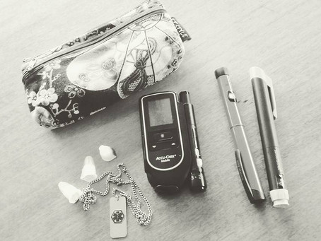 THE LINK BETWEEN MAGNESIUM AND INSULIN