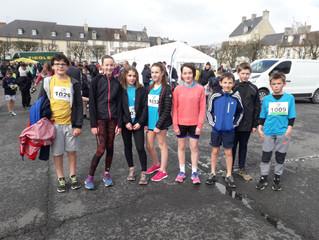 Les foulées de Bayeux