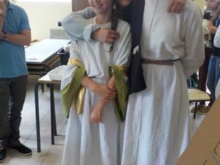 La journée des latinistes