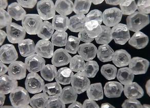 Diamants de Synthèse/Laboratoire/Écologique  (CVD) Grown Lab diamonds