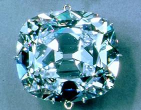 La liste des plus gros et plus beaux diamants du monde