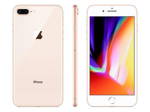 Apple iPhone 8 Plus-64GB Gold