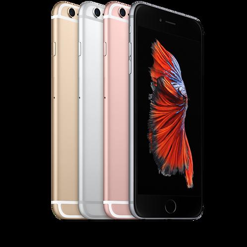 Apple iPhone 6s-64GB (Refurbished)