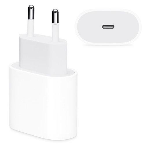 Apple - 18W USB-C Power Adapter