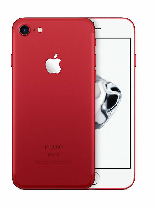 Apple iPhone 7 128 GB - Product RED