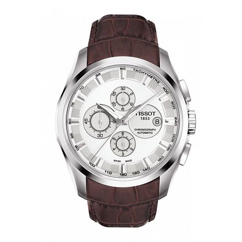 Tissot Couturier Automatic Chronograph Men's Watch