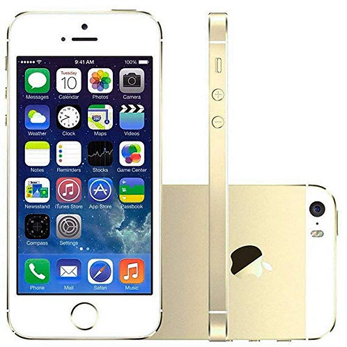 Apple iPhone 5s-16GB