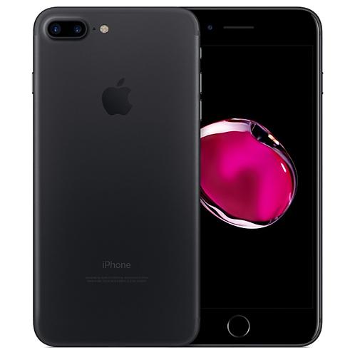 Apple iPhone 7 Plus-128 GB Matte Black