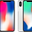 Thumbnail: Apple iPhone X-64 GB- Space Grey