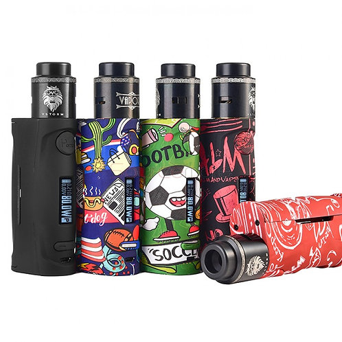 Vapour Storm Eco Kit 80w