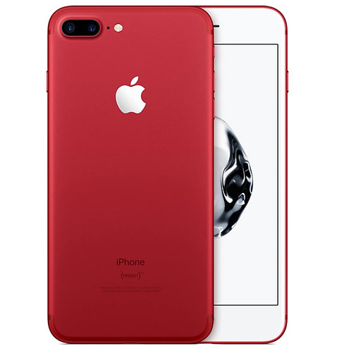 Apple iPhone 7 Plus 128GB- Product Red