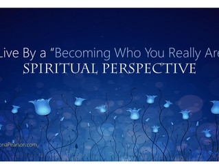 Getting Closer to Your Spiritual Essence