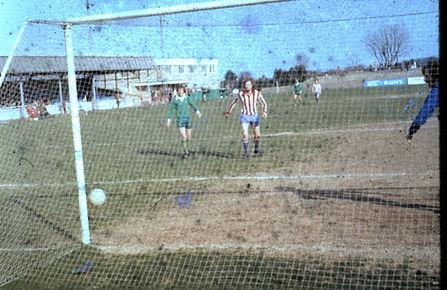1976 - Jan - Folkestone v Ashford (4).jp