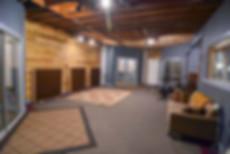 Fort Worth Texas Recording Studio SG Studios Tracking Room