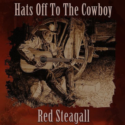 Red Steagall Tracking