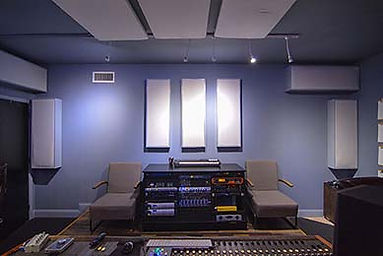Fort Worth Recording Studio