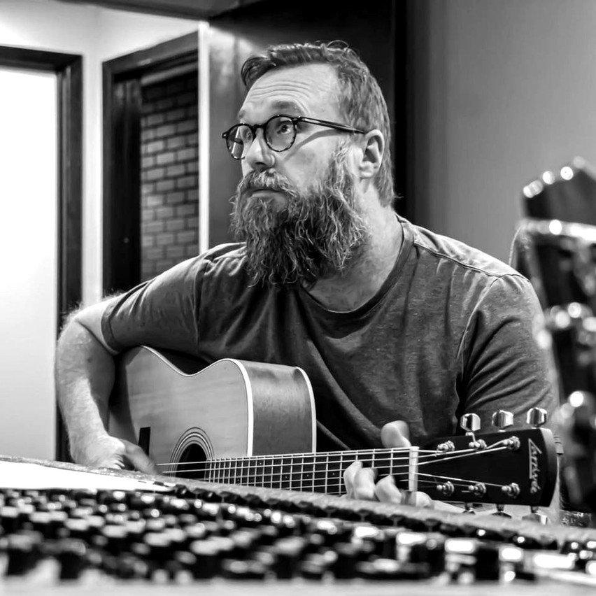 SG Studios Producer/Owner Greg White