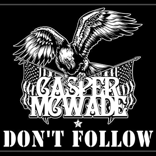 Casper McWade / Cody Jinks