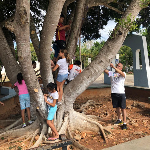 CIELO Families Reunion