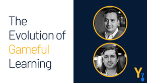 The Evolution of Gameful Learning with Yellowdig's Shaunak Roy and Brian Hurlow