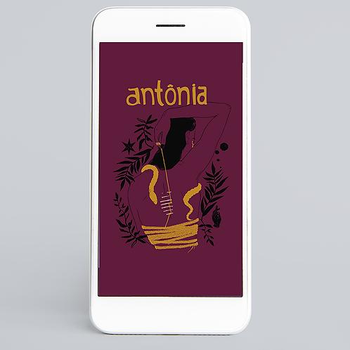 Antônia (livro digital)