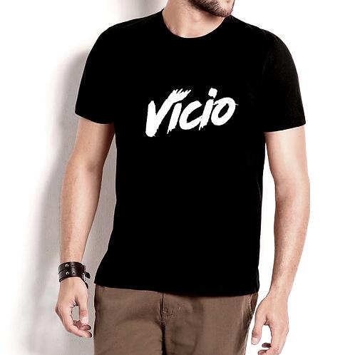 Camiseta Vício