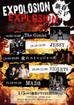 2019/1/5(土)新松戸FIREBIRD EXPLOSION EXPLOSION 新春SP