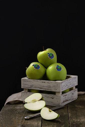 gülbudak sarı elma