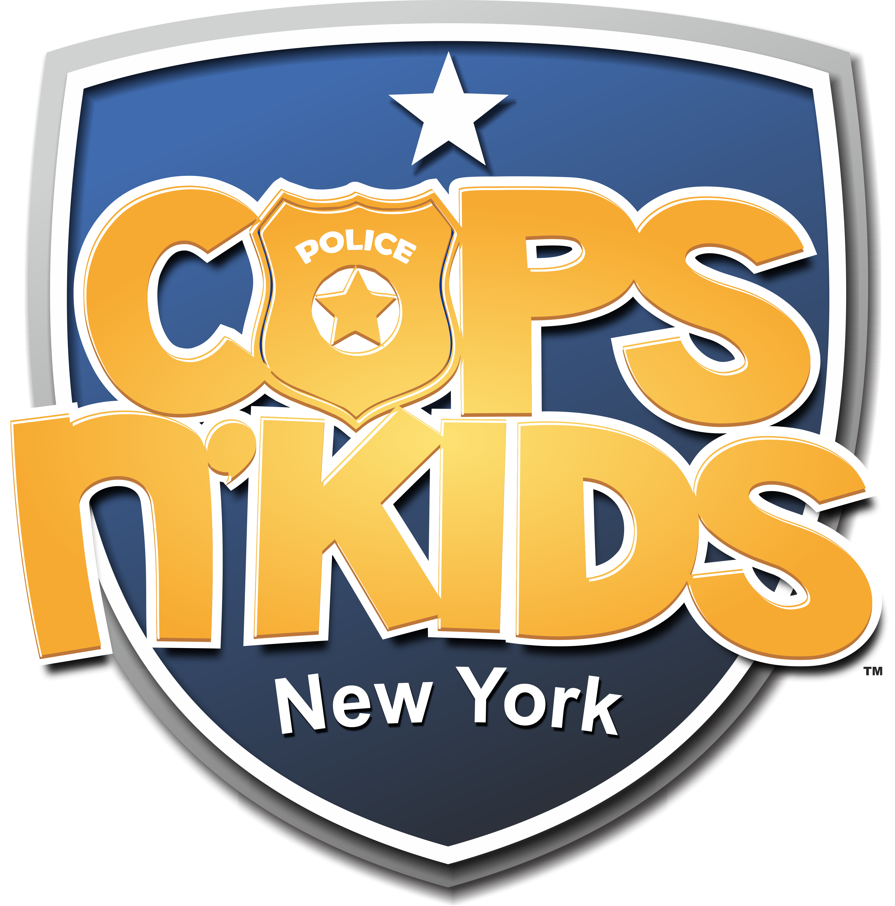 COPS N KIDS 2019 - NY
