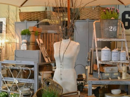 Where to Find Cheap Antiques