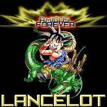 AMIGOS FOREVER-LANCELOT (AVATAR) BOLA DE
