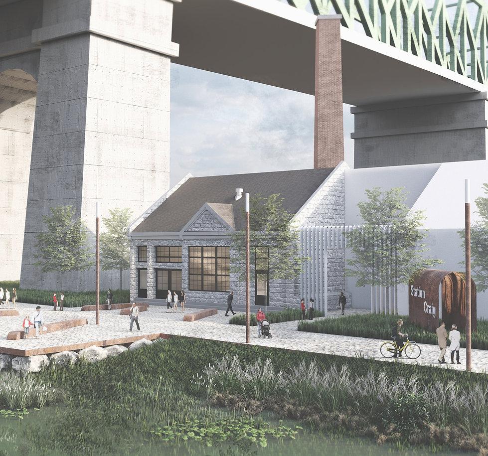Station Craig_Concours_Perspective3_Modi