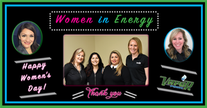 Pictured from left to right - Veronica Carrillo, Lisa Lewis, Sara McIntosh, Brigitte Pena, Jenna Brown, and Jami McDermott