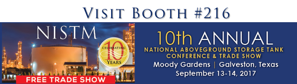 Visit Vapor Point at NISTM Free Trade Show Booth #216