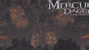 MERCURY DAGGER 2.0