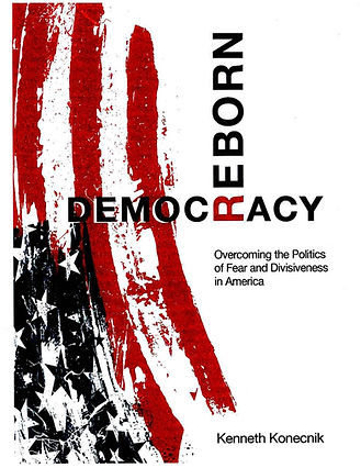 democracy reborn book