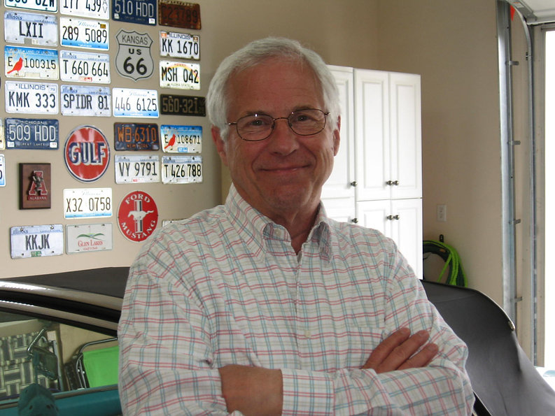 kenneth konecnik author