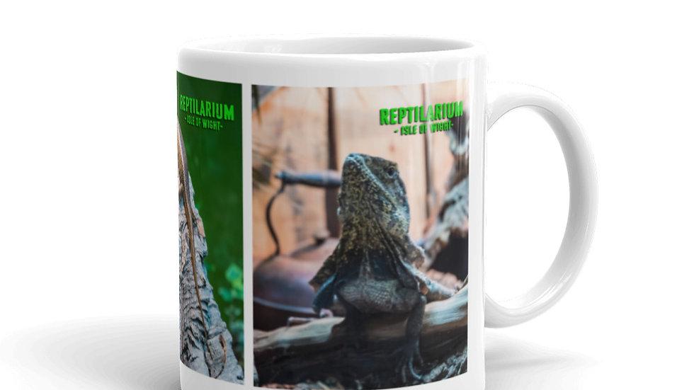 Reptilarium Mug