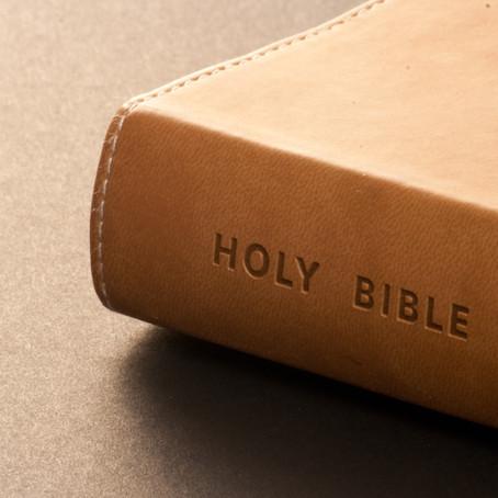 Scripture That Sticks!