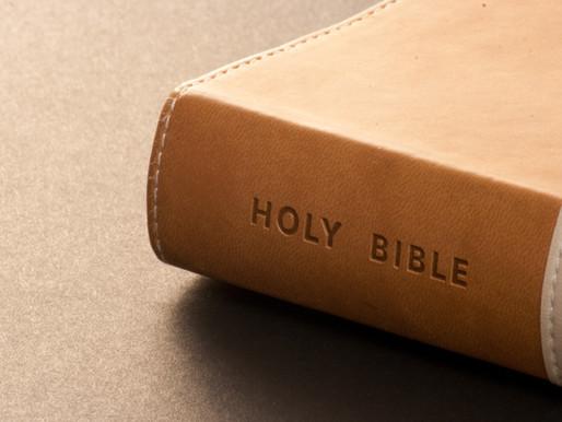 ヨハネの黙示録から見る世界情勢(1)