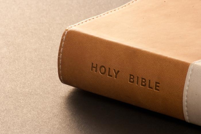 A Proper View of Scripture (Matt 5:17-20)