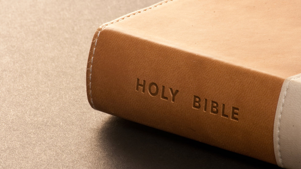Mom's Bible Study: The Book of Acts (10:00)