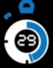 29 Second Video logo