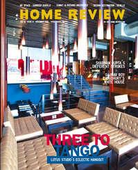 HOME REVIEW NOVEMBER 2013