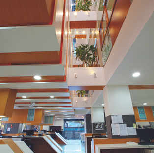 RK FABRICS OFFICE