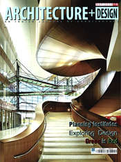 ARCHITECTURE + DESIGN MAY 2014