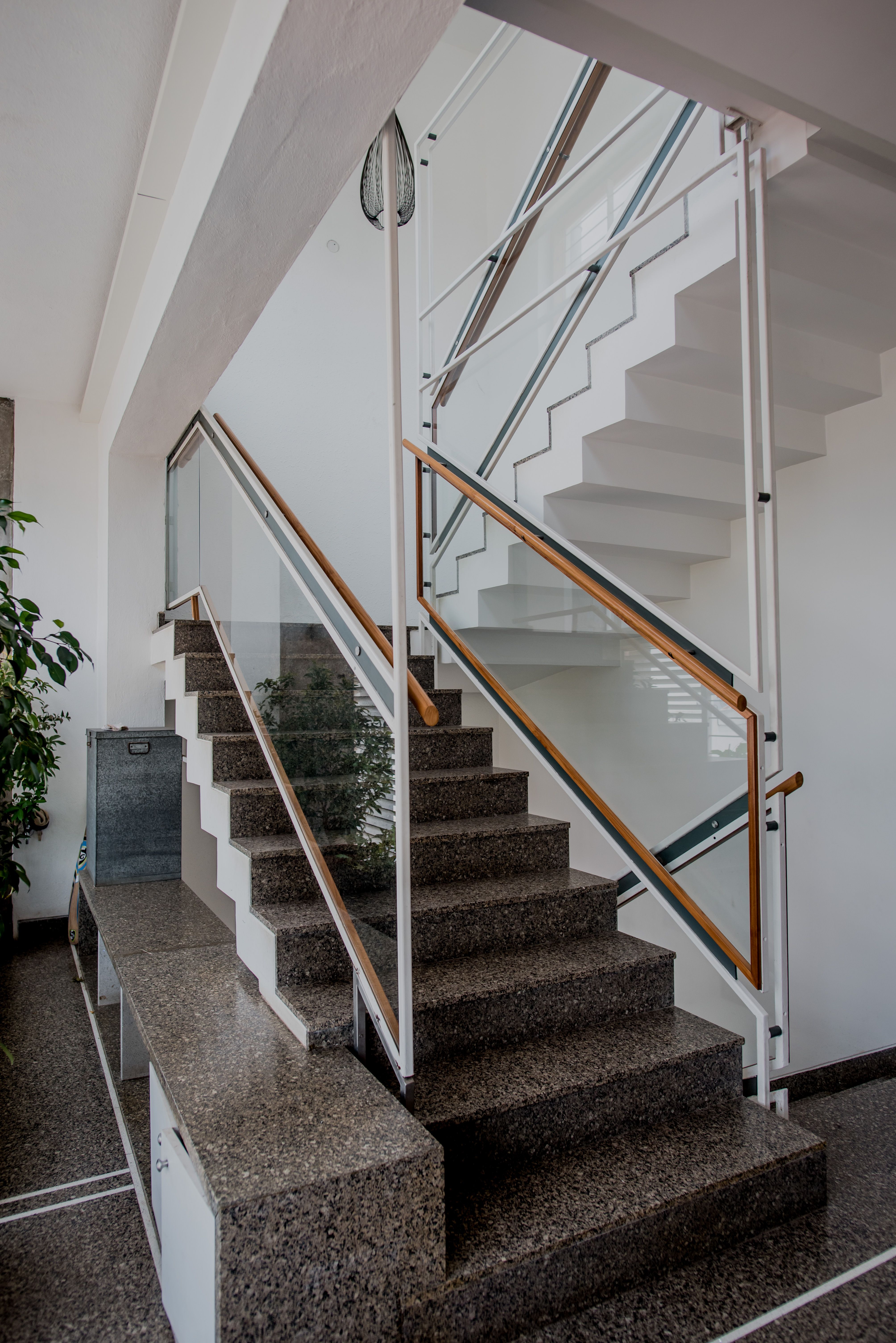 View of Staircase leading to first floor